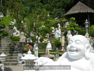 Làng đá mỹ nghệ Non Nước, Đà Nẵng